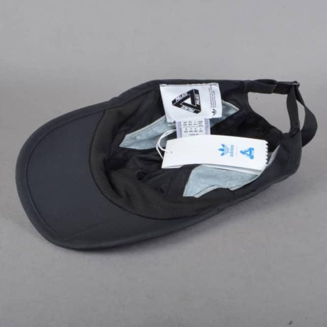 0542f27f331f Palace Skateboards x Adidas Originals T Print Hat - Black White ...