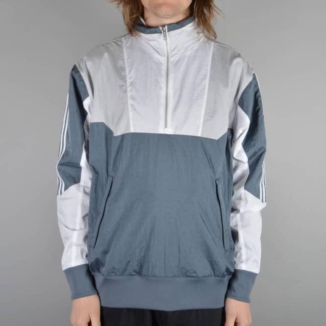 reputable site 8550d 5d7cd x Adidas Originals Track Top 1 - Onix White