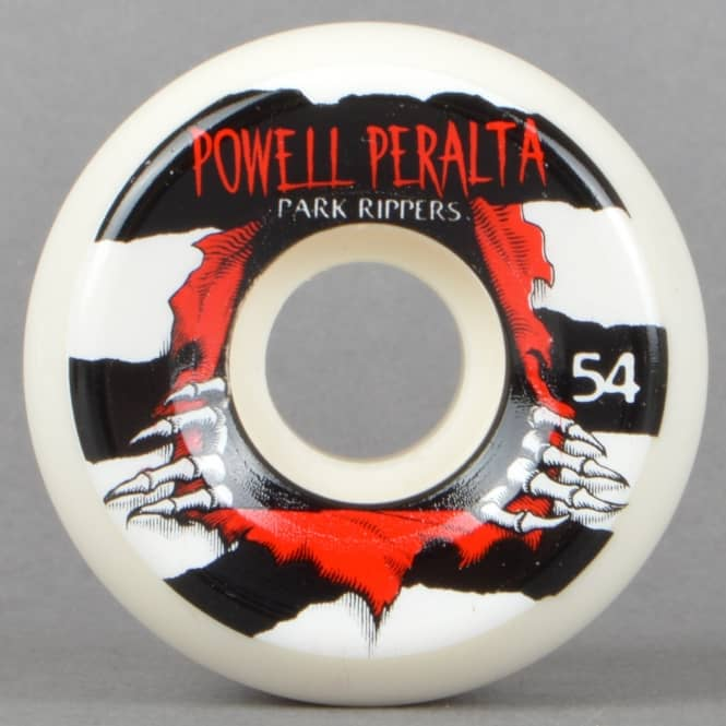 Powell Peralta Park Ripper PF Skateboard Wheels 54mm