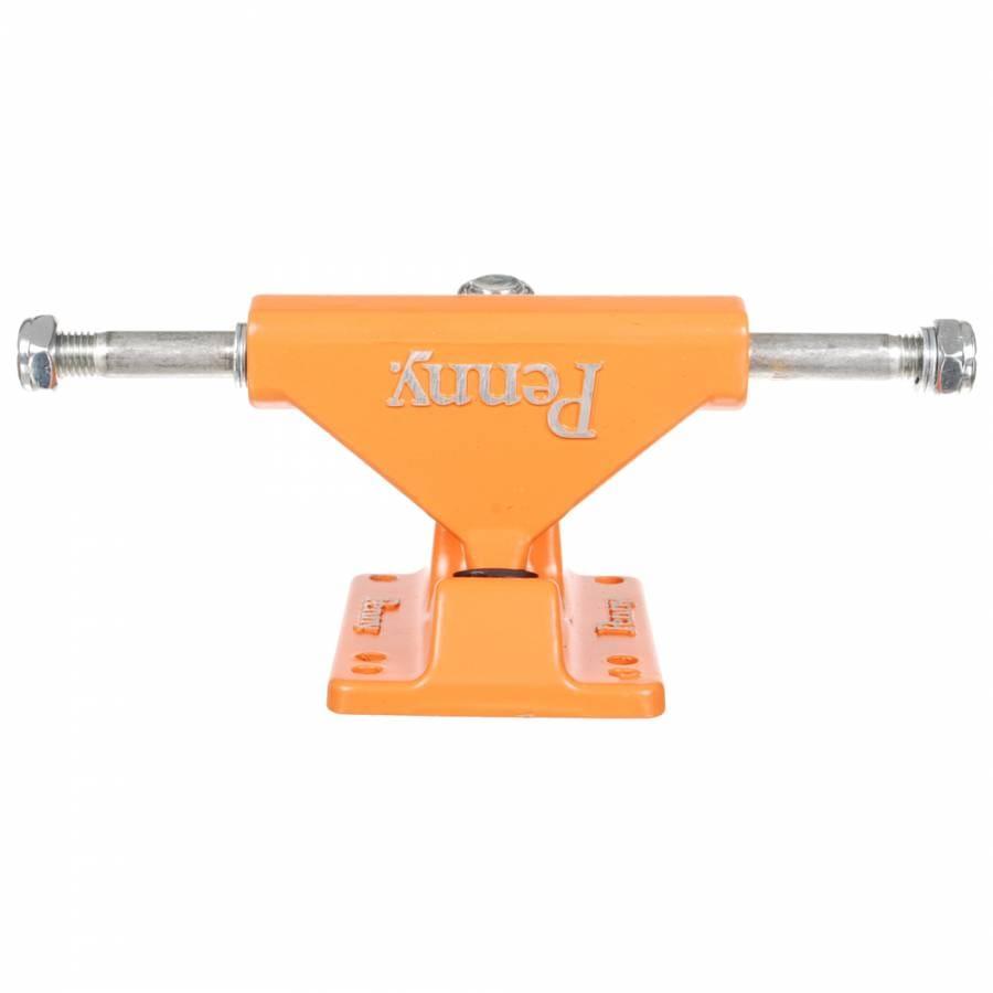 """Penny Skateboards Penny 3"""" Skateboard Trucks - Orange ..."""