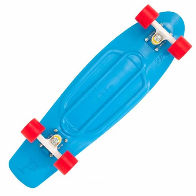 Penny Skateboards Penny Nickel Cruiser Skateboard 27