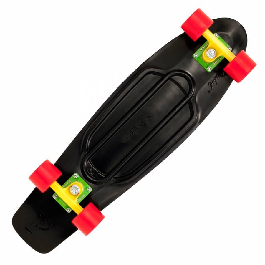penny skateboards penny nickel cruiser skateboard 27. Black Bedroom Furniture Sets. Home Design Ideas