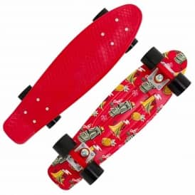 Island Escape Cruiser Skateboard 22''