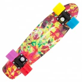 Penny Skateboards Kaleidoscope Penny Cruiser Skateboard 22""
