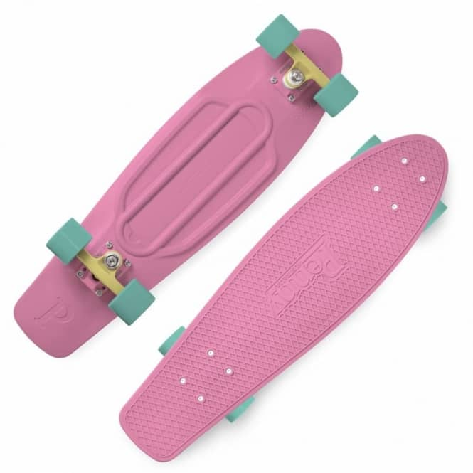 Penny Skateboards Nickel Fro-Yo Cruiser Skateboard 27''