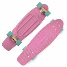 Nickel Fro-Yo Cruiser Skateboard 27''