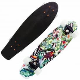 Penny Skateboards Nickel Toucan Tropicana Cruiser Skateboard 27''