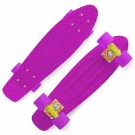 Nickel Wipeout Cruiser Skateboard 27''