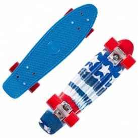 Patriot Penny Skateboard 22