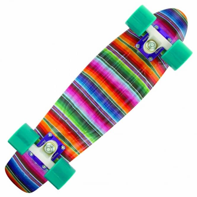Penny Skateboards Penny Nickel Baja Complete Skateboard 27