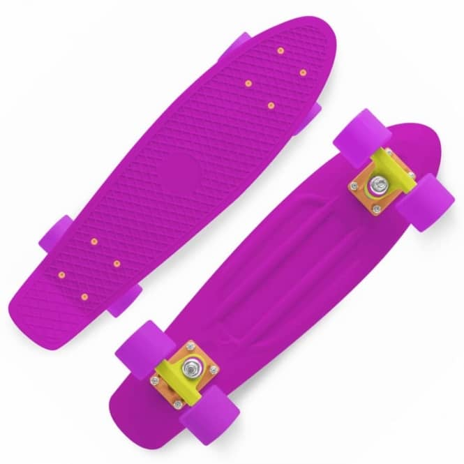 Penny Skateboards Wipeout Cruiser Skateboard 22''