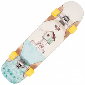 "Perch Cruiser Skateboard (9.25"" x 36"")"