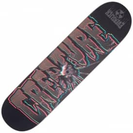 Phantasm Everslick Skateboard Deck 8.0