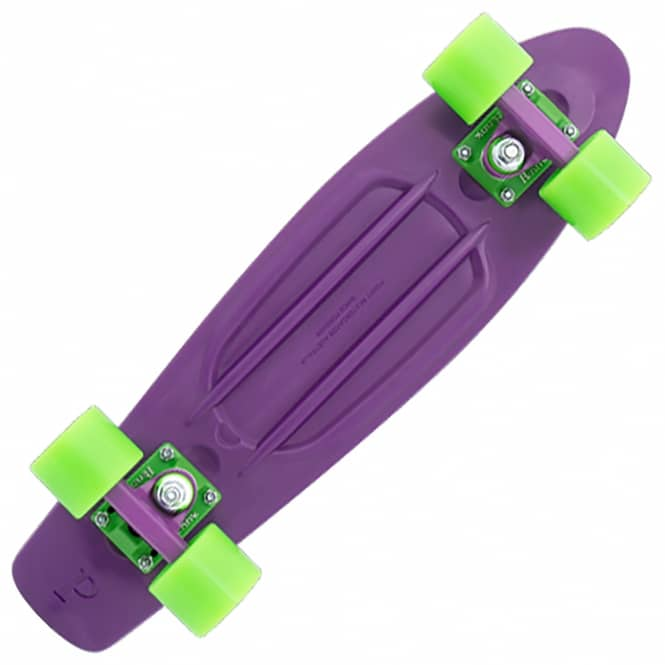 Penny Skateboards Phantom Penny Cruiser Skateboard 22''