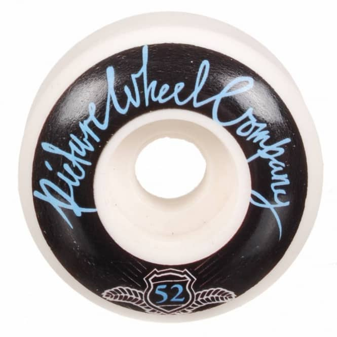 Picture Wheel Company Picture POP Skateboard Wheels 52mm