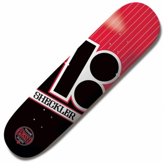 Plan B Skateboards Plan B Ryan Sheckler Baseball ...