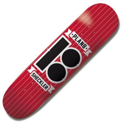 Plan B Skateboards Pla...