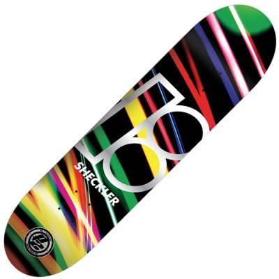 Plan B Skateboards Plan B P2 Response Sheckler Deck 8.0 ...
