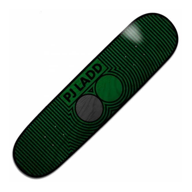 Plan B Skateboards Plan B PJ Ladd Step And Repeat Skateboard Deck 8.0''