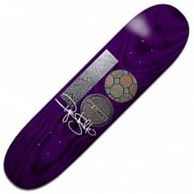 Plan B Skateboards Sheckler Street Pro.Spec Skateboard Deck 7.875""