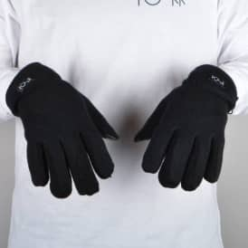 Default Gloves - Black