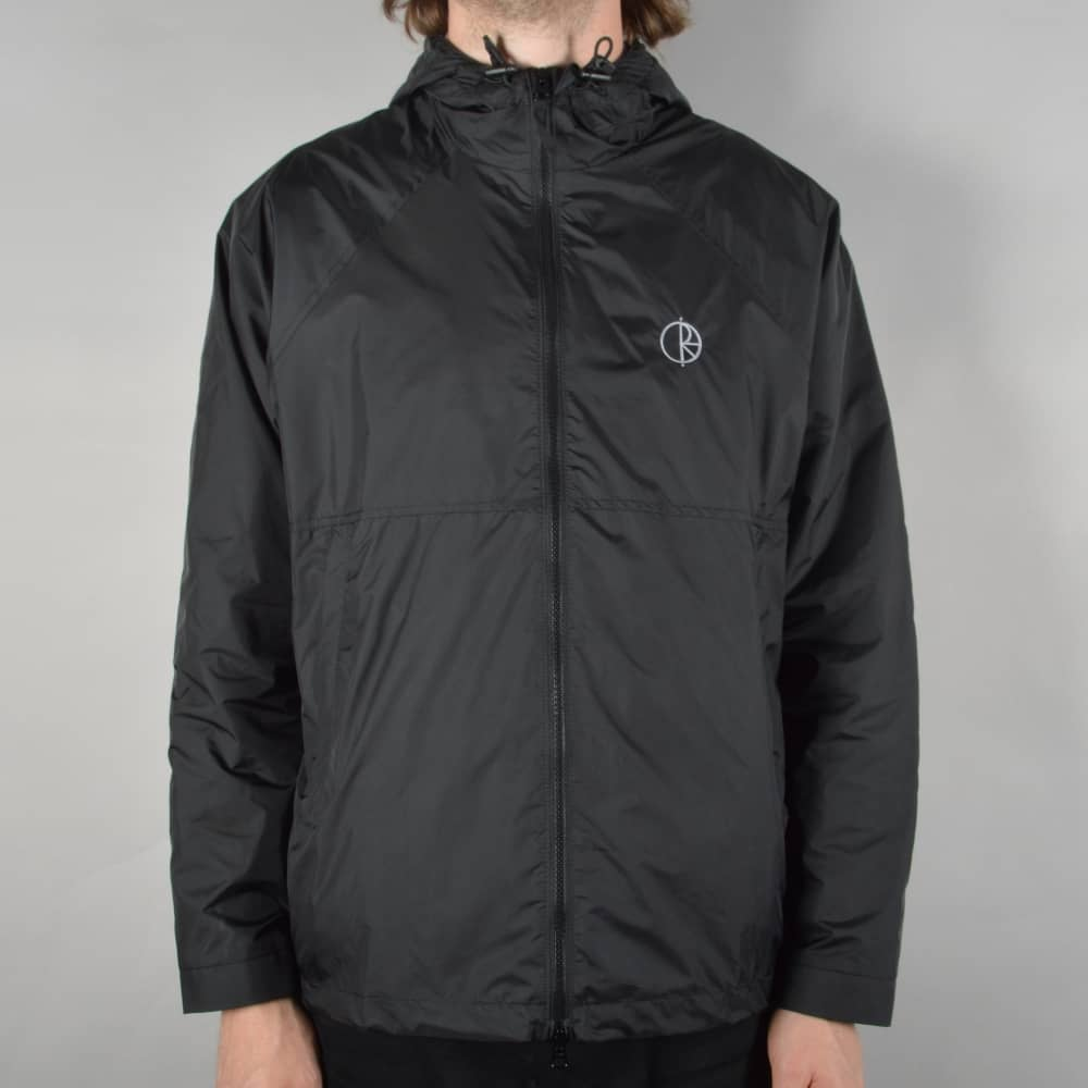 ec8db7f5bdc8 Oski Jacket - Black