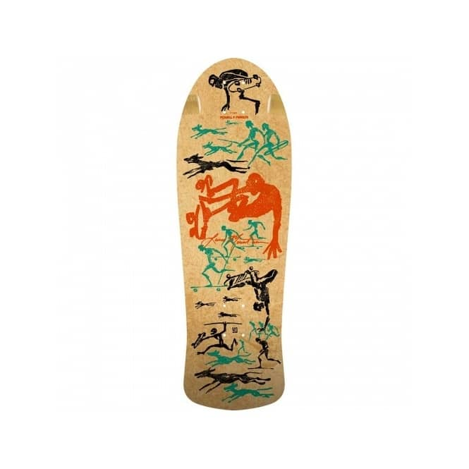 Powell Peralta Lance Mountain OG Natural Bones Brigade 7th ...