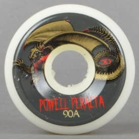 Oval Dragon 3 90A Skateboard Wheels 56mm