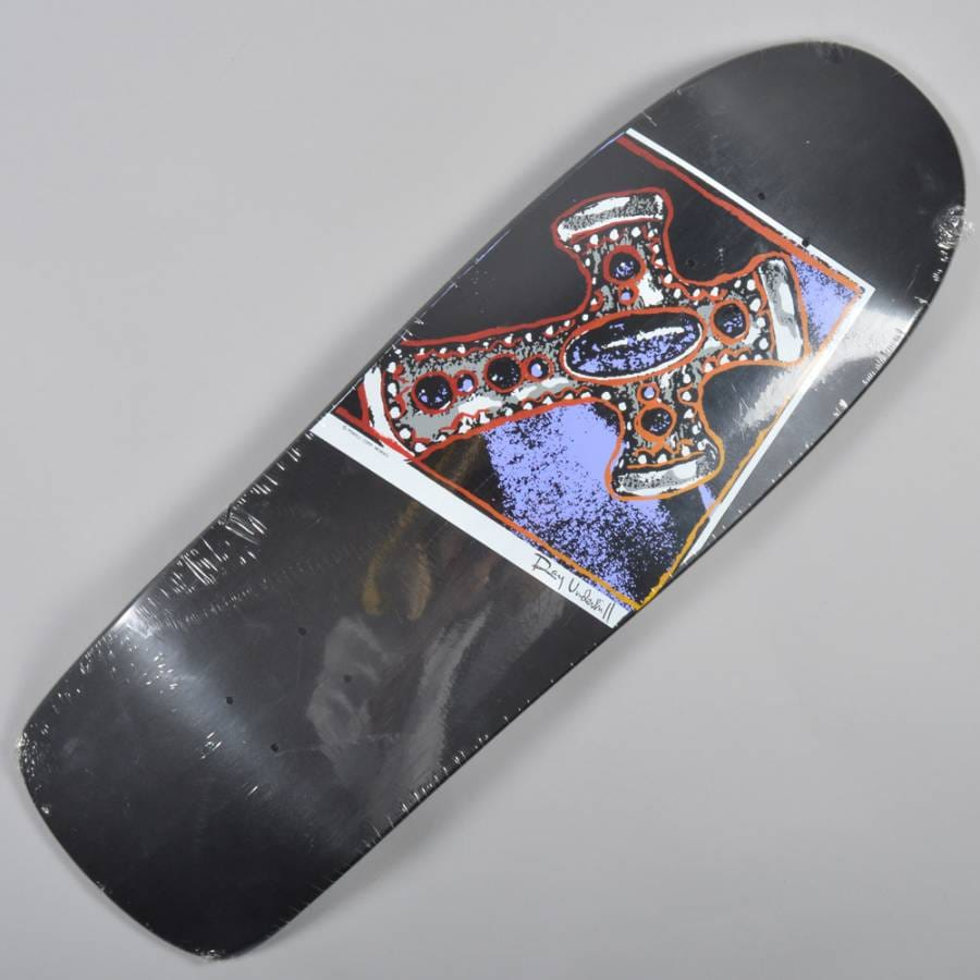Ray Underhill Skateboard Deck
