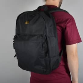 Primitive Apparel Homeroom Backpack - Black