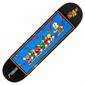 Rodriguez Taco Time Skateboard Deck 8.0''