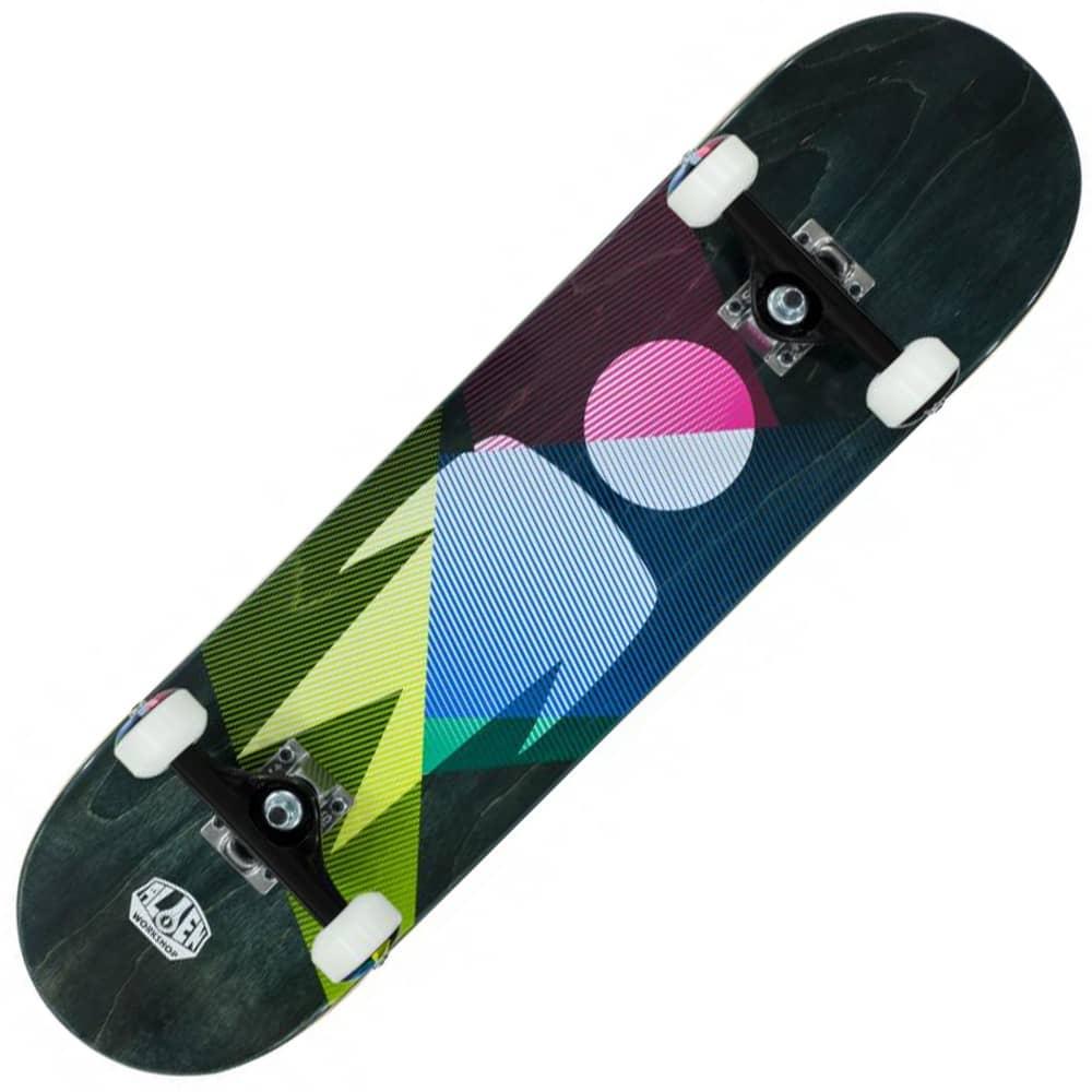 Alien Workshop Prism Complete Skateboard