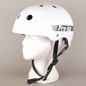Classic Skate Helmet - Glow In The Dark
