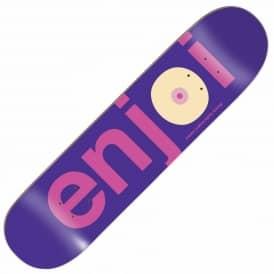 ca9e4b932ee Enjoi Nestor Judkins Big Boobie Skateboard Deck 8.0