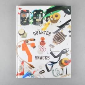 Quartersnacks TF At 1 - 10 Years Of Quarter Snacks