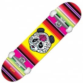 Quinceanera Complete Skateboard 8.0