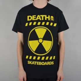 RAD Skate T-Shirt - Black