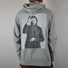 Rasputin Pullover Hoodie - Athletic Heather