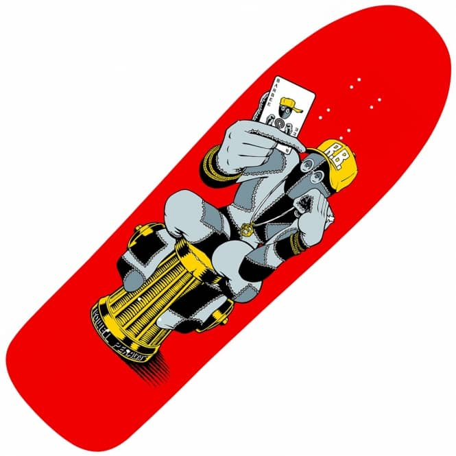 Ray Barbee Skateboard For Sale