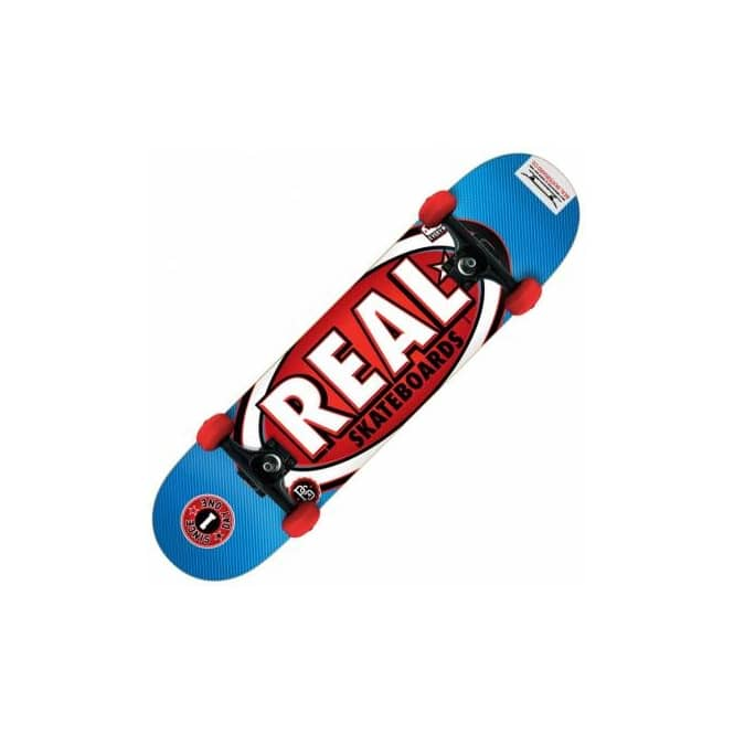 Real Skateboards Real Day One Medium Complete Skateboard