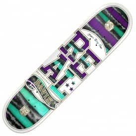 Davis Spectrum Low Pro II Skateboard Deck 8.38