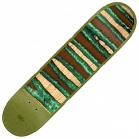 Donnelly Camo Spectrum Skateboard Deck 8.38