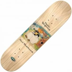Torgerson Tea Time Skateboard Deck 8.25