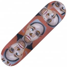 Reynolds Facecuts Skateboard Deck 8.5