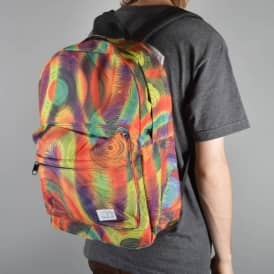 Rio Carnival Backpack - Multi