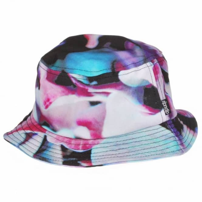 b04b84f4d3a61 Rip N Dip Rip N  Dip Cosmic Bucket Hat - Purple - Bucket Hats from ...