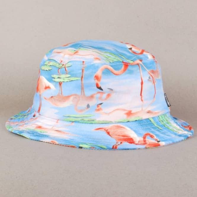 Rip N Dip Rip N  Dip Flamingo Bucket Hat - Flamingo - Bucket Hats ... b9040c420d5