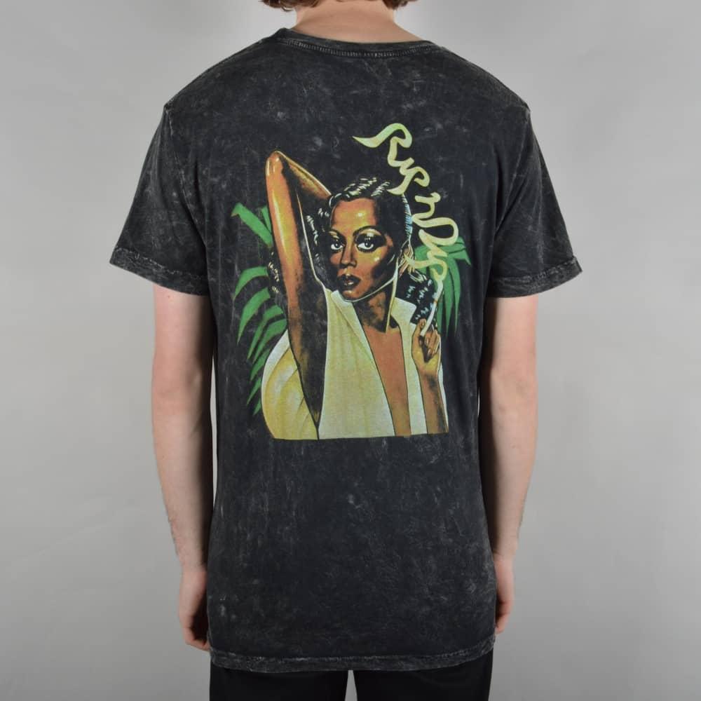 3a5ee8abb12e Rip N Dip Share Some Love Pocket T-Shirt - Washed Black - SKATE ...