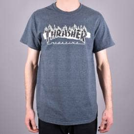 432c77b1c811 Thrasher Skateboard Magazine | T-Shirts, Hoodies & Sweatshirts ...