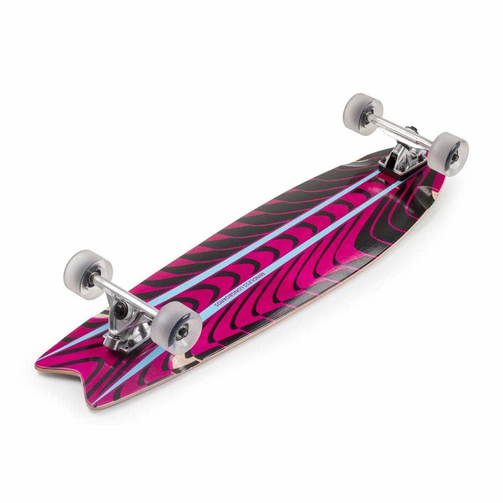 Mindless Longboards Rogue Swallow Tail Longboard